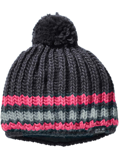 Jack Wolfskin Windy Harbor Cap ebony